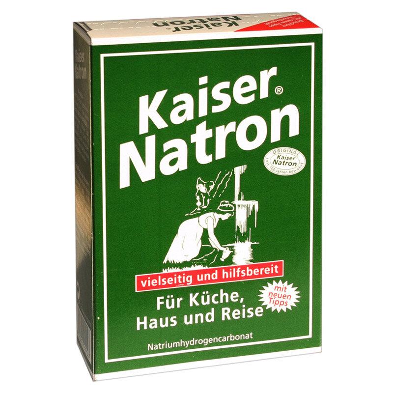 Kaiser Natron Abc